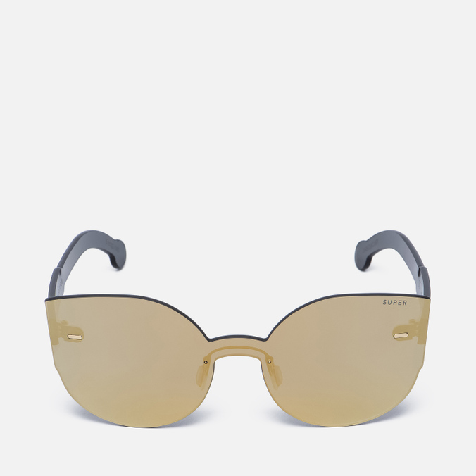 Солнцезащитные очки RETROSUPERFUTURE Tuttolente Lucia Gold