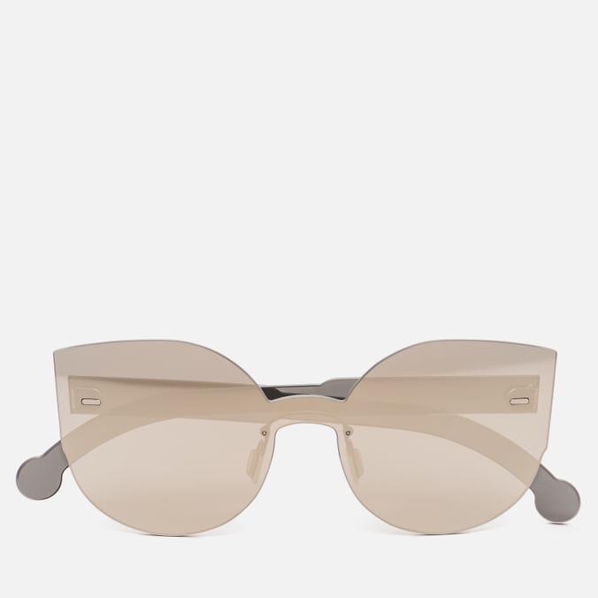 Солнцезащитные очки RETROSUPERFUTURE Tuttolente Lucia Ivory