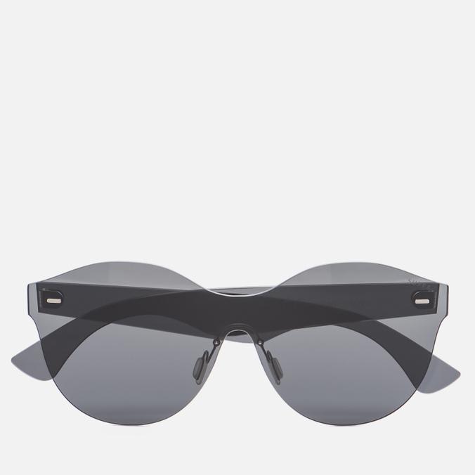 Солнцезащитные очки RETROSUPERFUTURE Tuttolente Mona Black
