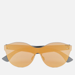 Солнцезащитные очки RETROSUPERFUTURE Tuttolente Mona Gold фото- 0