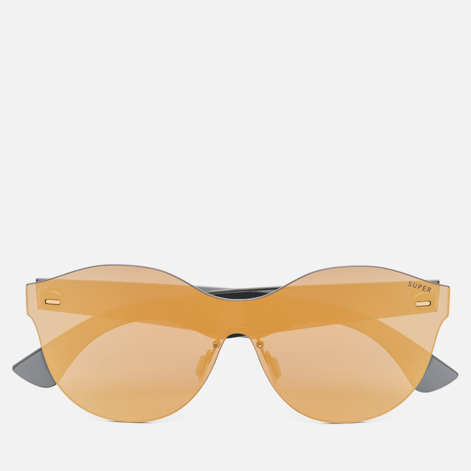 Солнцезащитные очки RETROSUPERFUTURE Tuttolente Mona Gold