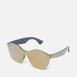 Солнцезащитные очки RETROSUPERFUTURE Tuttolente Mona Gold фото- 1