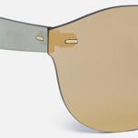 Солнцезащитные очки RETROSUPERFUTURE Tuttolente Mona Gold фото- 2
