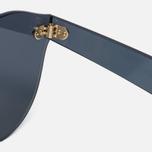 Солнцезащитные очки RETROSUPERFUTURE Tuttolente Mona Gold фото- 3