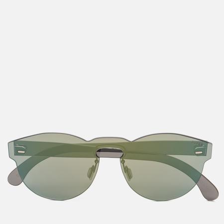 Солнцезащитные очки RETROSUPERFUTURE Tuttolente Paloma Petrol Large