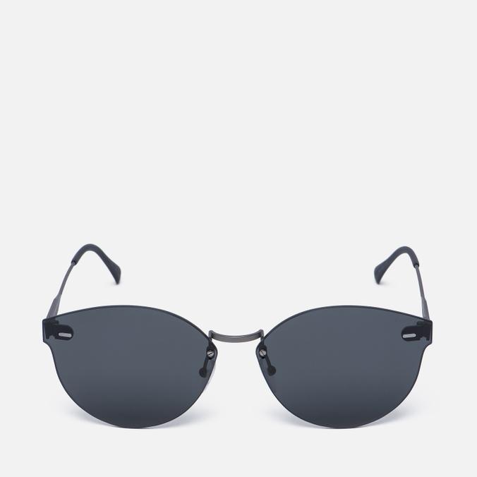 Солнцезащитные очки RETROSUPERFUTURE Tuttolente Panama Black