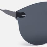 Солнцезащитные очки RETROSUPERFUTURE Tuttolente Panama Black фото- 2