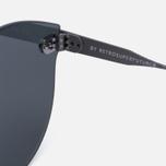 Солнцезащитные очки RETROSUPERFUTURE Tuttolente Panama Black фото- 3