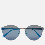 Солнцезащитные очки RETROSUPERFUTURE Tuttolente Panama Blue фото- 0