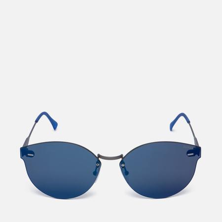 Солнцезащитные очки RETROSUPERFUTURE Tuttolente Panama Blue