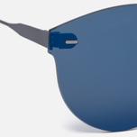 Солнцезащитные очки RETROSUPERFUTURE Tuttolente Panama Blue фото- 2