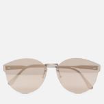 Солнцезащитные очки RETROSUPERFUTURE Tuttolente Panama Ivory фото- 0