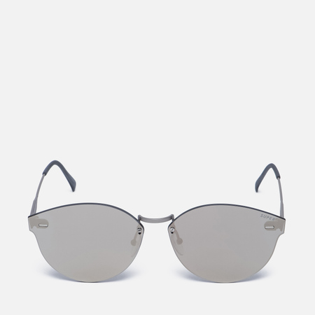 Солнцезащитные очки RETROSUPERFUTURE Tuttolente Panama Ivory