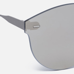 Солнцезащитные очки RETROSUPERFUTURE Tuttolente Panama Ivory фото- 2