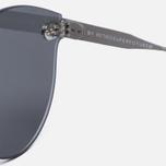 Солнцезащитные очки RETROSUPERFUTURE Tuttolente Panama Ivory фото- 3