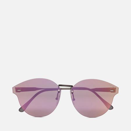 Солнцезащитные очки RETROSUPERFUTURE Tuttolente Panama Pink 48