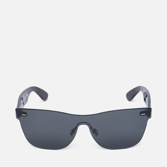 Солнцезащитные очки RETROSUPERFUTURE Tuttolente Screen Classic Black