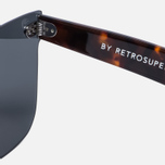 Солнцезащитные очки RETROSUPERFUTURE Tuttolente Screen Classic Black фото- 3