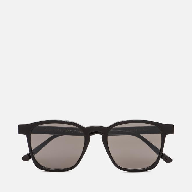 Солнцезащитные очки RETROSUPERFUTURE Unico 50 Black