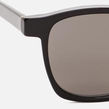 Солнцезащитные очки RETROSUPERFUTURE Unico 50 Black фото- 2
