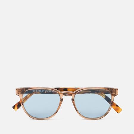 Солнцезащитные очки RETROSUPERFUTURE Vero Gazzetta 51