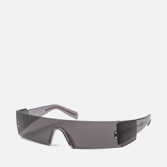 Солнцезащитные очки RETROSUPERFUTURE Vision Black