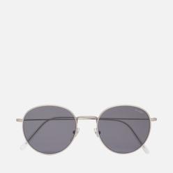 Солнцезащитные очки RETROSUPERFUTURE Wire Black