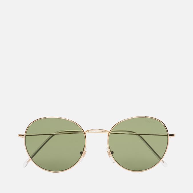 Солнцезащитные очки RETROSUPERFUTURE Wire Green 52