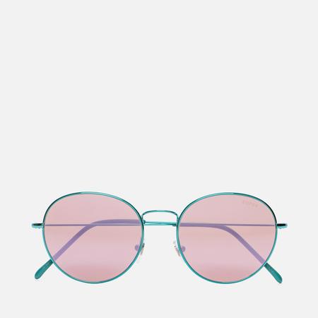 Солнцезащитные очки RETROSUPERFUTURE Wire Pink 52