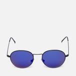 Солнцезащитные очки RETROSUPERFUTURE Wire Reflector Prism фото- 0