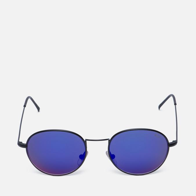 Солнцезащитные очки RETROSUPERFUTURE Wire Reflector Prism