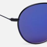 Солнцезащитные очки RETROSUPERFUTURE Wire Reflector Prism фото- 2