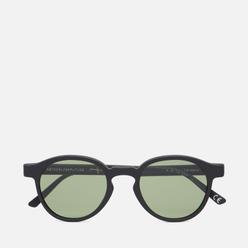 Солнцезащитные очки RETROSUPERFUTURE x Andy Warhol The Iconic Black Matte