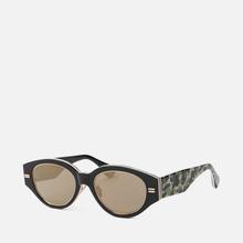 Солнцезащитные очки RETROSUPERFUTURE x Bape Drew Mama Black фото- 1