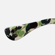 Солнцезащитные очки RETROSUPERFUTURE x Bape Drew Mama Black фото- 5