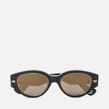 Солнцезащитные очки RETROSUPERFUTURE x Bape Drew Mama Black фото- 0