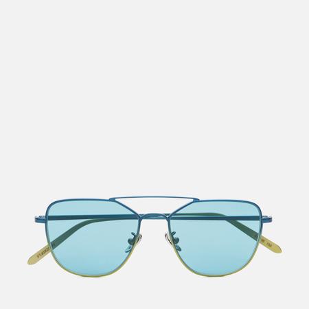 Солнцезащитные очки RETROSUPERFUTURE x Visionari Sun Turquoise Fade 54