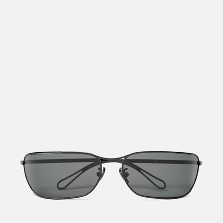 Солнцезащитные очки RETROSUPERFUTURE Zebedia Black 66