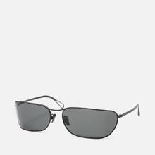 Солнцезащитные очки RETROSUPERFUTURE Zebedia 66 Black фото- 1
