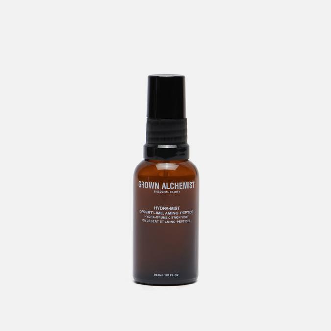 Спрей для лица Grown Alchemist Hydra-Mist+ Desert Lime & Amino-Peptide grown alchemist праймер для