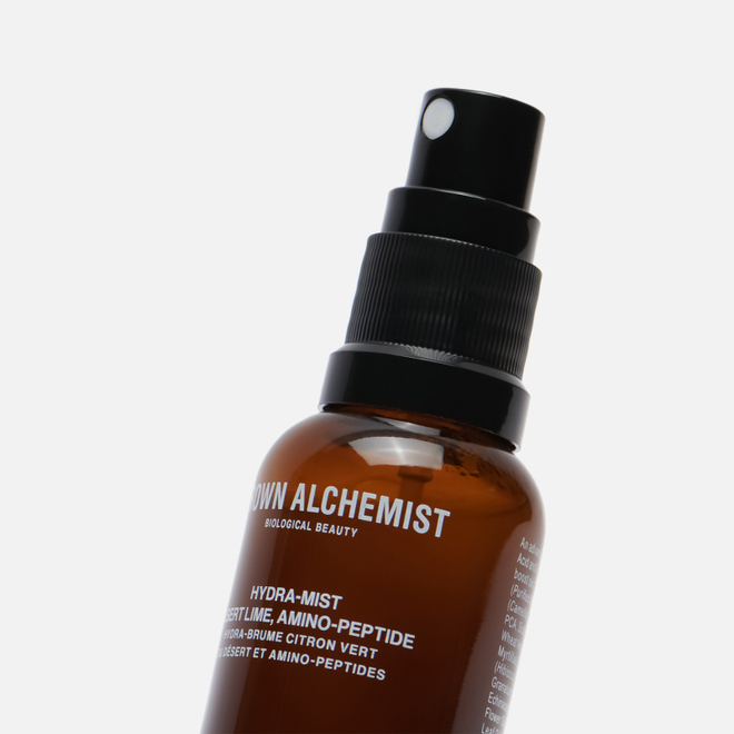 Спрей для лица Grown Alchemist Hydra-Mist+ Desert Lime & Amino-Peptide 30ml