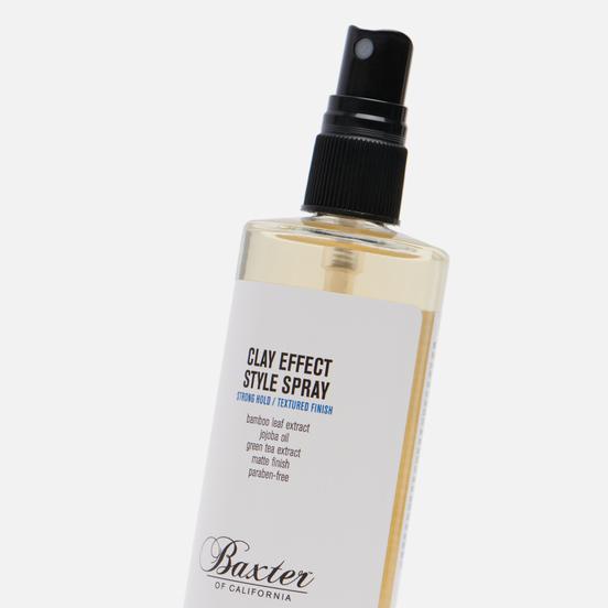 Спрей для волос Baxter of California Clay Effect Style 120ml