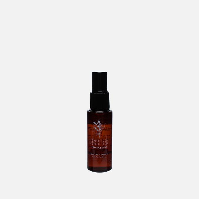 ZENOLOGY Ambiance Camellia Sinensis Black Tea Refreshing spray for house 50ml