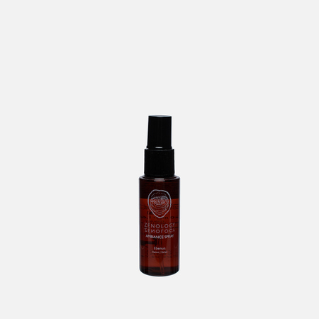 ZENOLOGY Ambiance Ebenus Ebony Refreshing spray for house 50ml