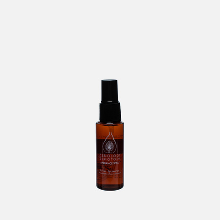 Освежающий спрей для дома ZENOLOGY Ambiance Fycus Sycomorus Sycamore Fig 50ml