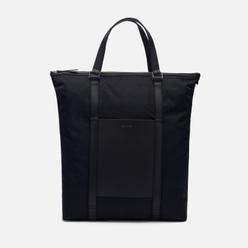Рюкзак Sandqvist Marta Black/Black Leather