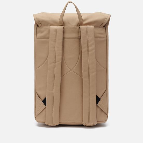 Рюкзак Sandqvist Roald Beige/Natural Leather