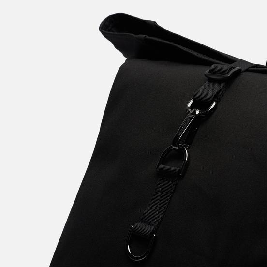 Рюкзак Sandqvist Dante Metal Hook 18L Black/Black Webbing
