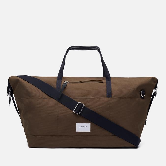 Дорожная сумка Sandqvist Milton