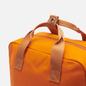Рюкзак Sandqvist Knut Burnt Orange/Orange Webbing фото - 4